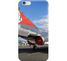 McDonnell F-4K Phantom FG.1 - XV586/R-010 iPhone Case/Skin