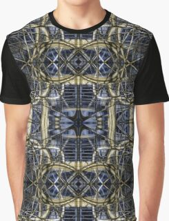 Abstract fantasy pattern Graphic T-Shirt