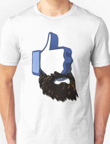 BeardLike Unisex T-Shirt