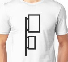 Bus station Unisex T-Shirt