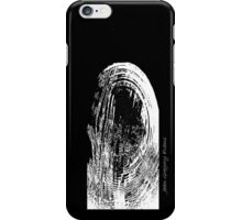 Someone iPhone Case/Skin