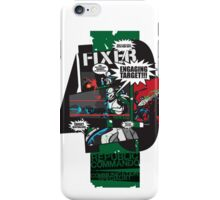 Republic Commando Fixer iPhone Case/Skin