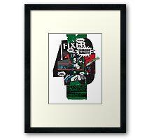 Republic Commando Fixer Framed Print