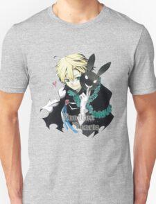 Pandora Hearts (Oz) Unisex T-Shirt