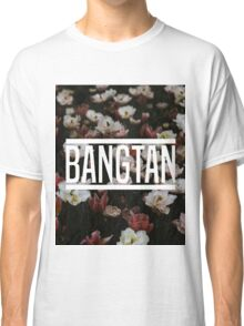 BANGTAN Classic T-Shirt