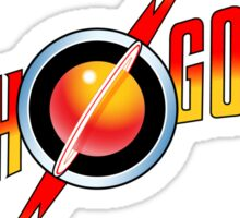 Flash Gordon Sticker