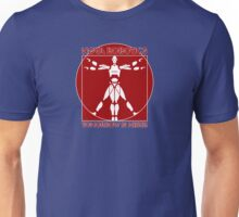 Nova Robotics - Tomorrow Is Here! Unisex T-Shirt