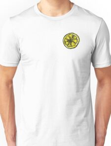 The Stone Roses Lemon Unisex T-Shirt