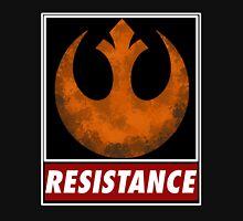 star wars resistance symbol Unisex T-Shirt