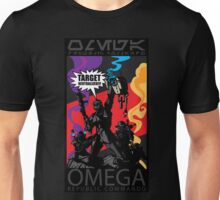 Republic Commando Omega Squad Unisex T-Shirt