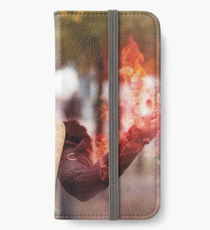 Dragon Age Inquisition - Merrill Cosplay iPhone Wallet/Case/Skin