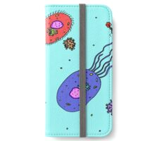Tiny Universe iPhone Wallet/Case/Skin