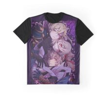 Torn Lover (FE: Fates) Graphic T-Shirt