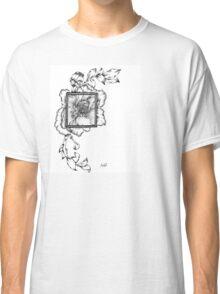 Wild flora framed 2.0 Classic T-Shirt