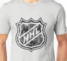 NHL Lagend Unisex T-Shirt
