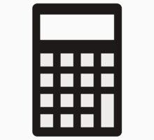 Calculator One Piece - Short Sleeve