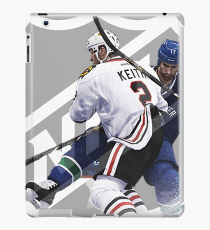 NHL Players iPad Case/Skin