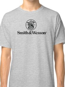 Smith & Wesson Firearms Classic T-Shirt