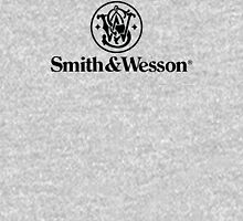 Smith & Wesson Firearms Unisex T-Shirt