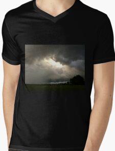 Tornado Season.....Desdcending Mens V-Neck T-Shirt