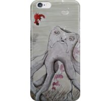 The Lonely Mangrove iPhone Case/Skin