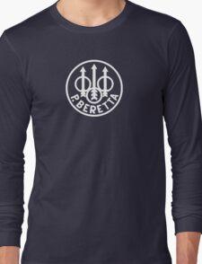 Beretta Firearms Long Sleeve T-Shirt