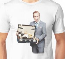 Saul Goodman's Cat Box Unisex T-Shirt
