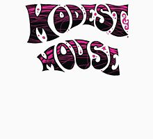 Modest Mouse Text Unisex T-Shirt