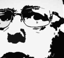 Bernie Sanders Che Guevara Design Sticker