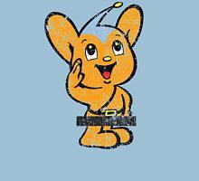Pipo-Kun - Censored - Distressed Unisex T-Shirt