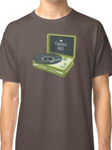 Capitol Hill Denver Classic T-Shirt