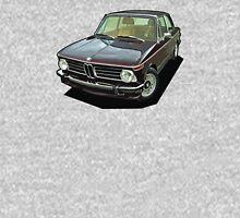 1973 BMW 2002 Unisex T-Shirt