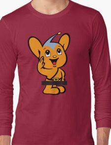 Pipo-Kun - Censored Long Sleeve T-Shirt