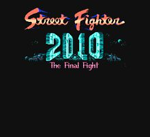 Street Fighter 2010 Unisex T-Shirt