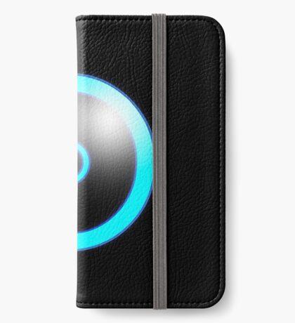 POW iPhone Wallet/Case/Skin