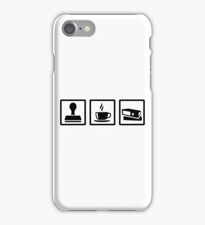 Official office iPhone Case/Skin