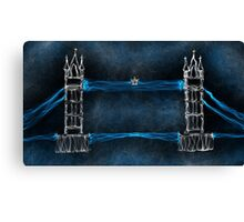 London Bridge Canvas Print
