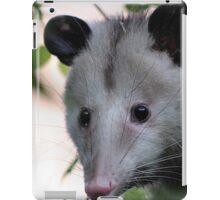 MR. POSSUM iPad Case/Skin