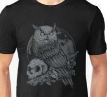 Night Watcher Unisex T-Shirt
