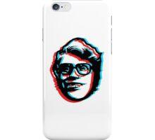 bro safari 3d iPhone Case/Skin