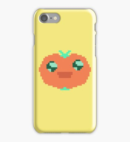 Tomato Cute! iPhone Case/Skin