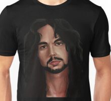 Keep On Drumming In Heaven, Nick Menza Unisex T-Shirt