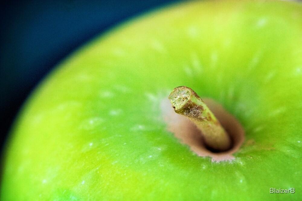 Apple by BlaizerB