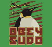 Obey SUDO Baby Tee