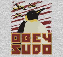 Obey SUDO One Piece - Long Sleeve