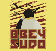 Obey SUDO One Piece - Short Sleeve