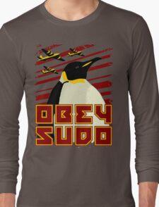 Obey SUDO Long Sleeve T-Shirt