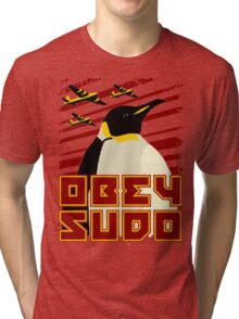 Obey SUDO Tri-blend T-Shirt