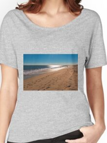 Walkaway Beach Women's Relaxed Fit T-Shirt