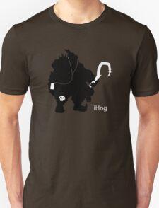 iHog T-Shirt